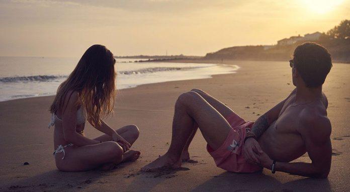 Date und Sexpartner für gemeinsame Reise finden