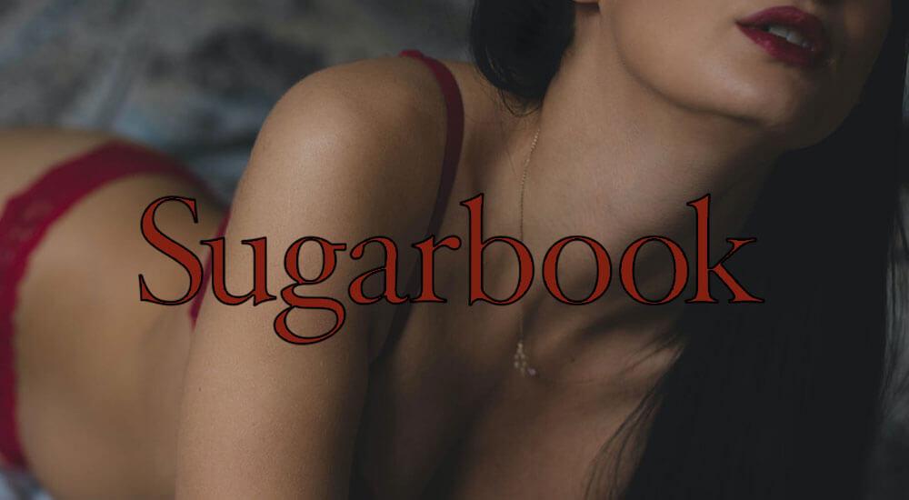 SugarBook Test
