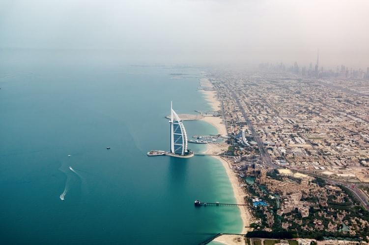 Sugar Babys in Dubai finden
