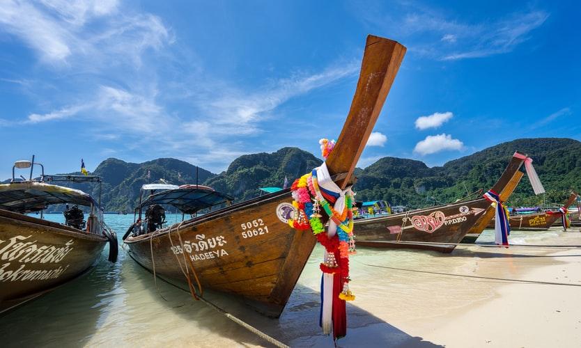 Sugarbabys in Thailand finden